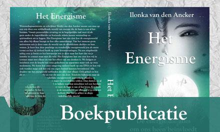 Boekpublicatie Het Energisme
