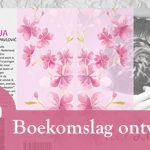 Cover ontwerp en boekdruk het Leven