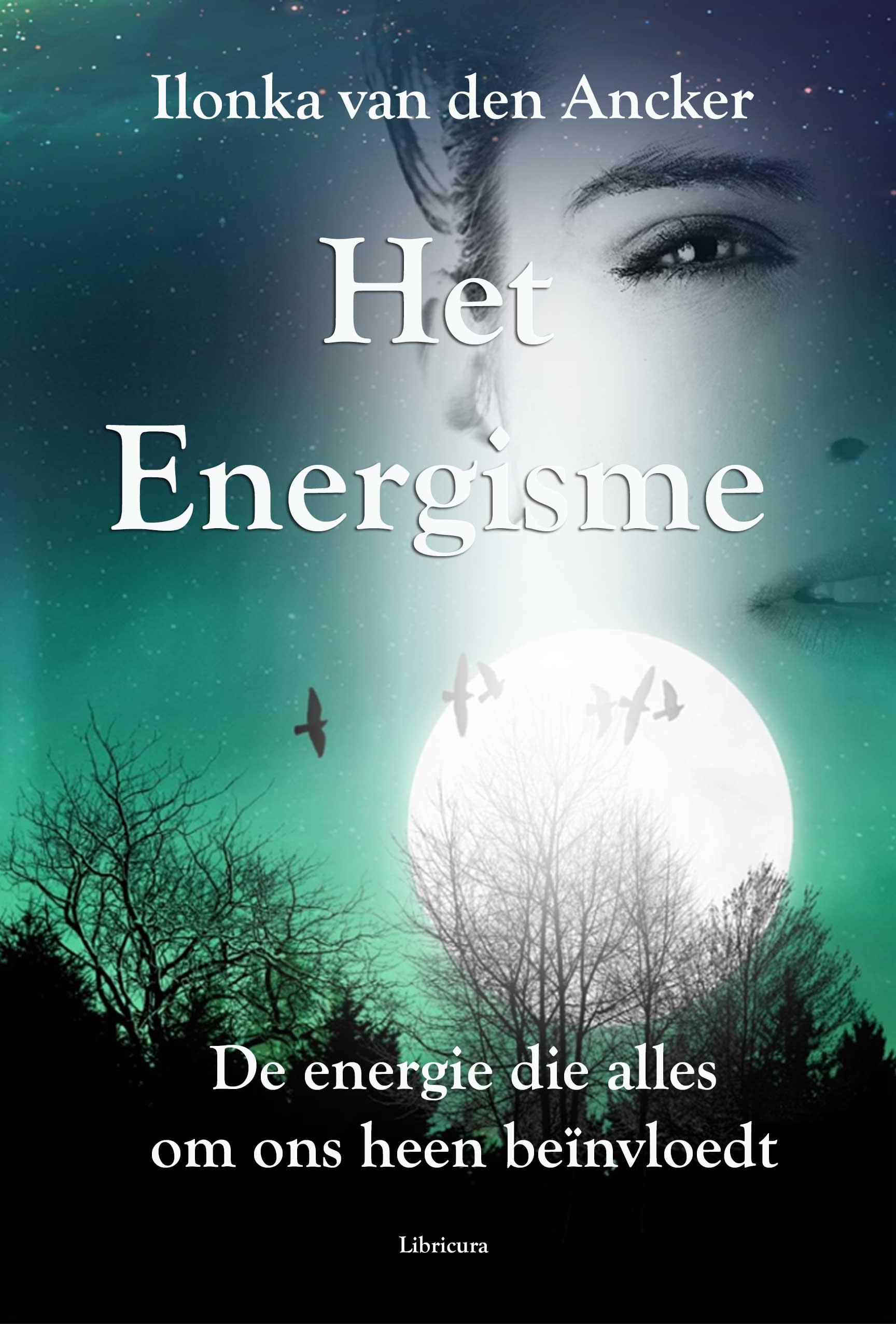 boek Het Energisme